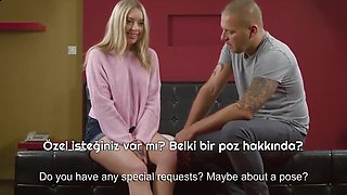 DEFLORATION - ANNA PALATKA - TURKISH SUBTITLE