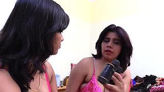 Hindi Sexy Video Mann Ki Baat 2 (2020) Uncut
