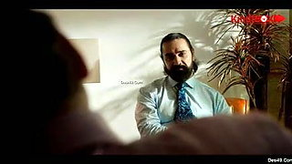 Boss has live sex with secretary – web serial