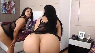Big ass latina webcam