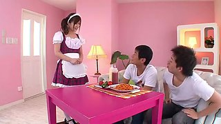 Obedient Maid