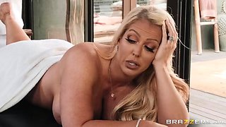 Brazzers a demanding client full video: heavyr.cf