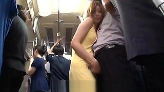 Bus molester