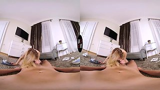 Paola Hard VR 1