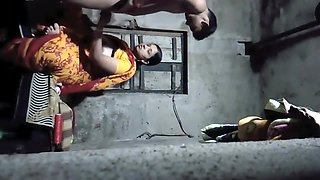 Bhabhi Seducing Young Dewar