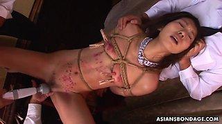 Asian Skinny Wanton Insane Bdsm Porn Video