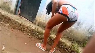 Culazo Brasilero 01