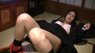 Best Japanese slut Kyoka Ishiguro in Amazing Fetish, Compilation JAV scene