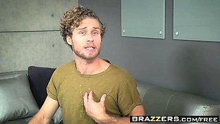 Brazzers - Big Butts Like It Big - The Cheate