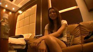 Exotic Japanese slut Tiara Ayase in Amazing Fishnet, Compilation JAV clip