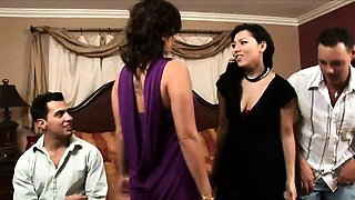 It\'s a classic bait and switch on this weeks Wife Switch as