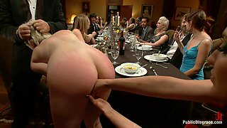 The Dinner Party - PublicDisgrace